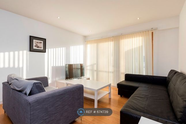Thumbnail Flat to rent in Fairfield Road, Croydon