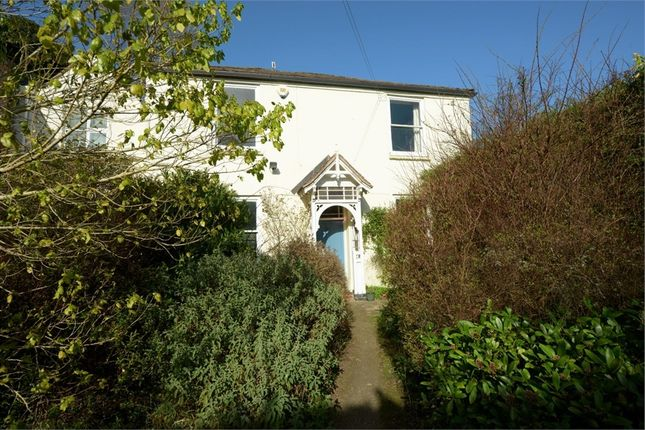 Thumbnail Detached house for sale in St Anns Road, Malvern, Worcestershire