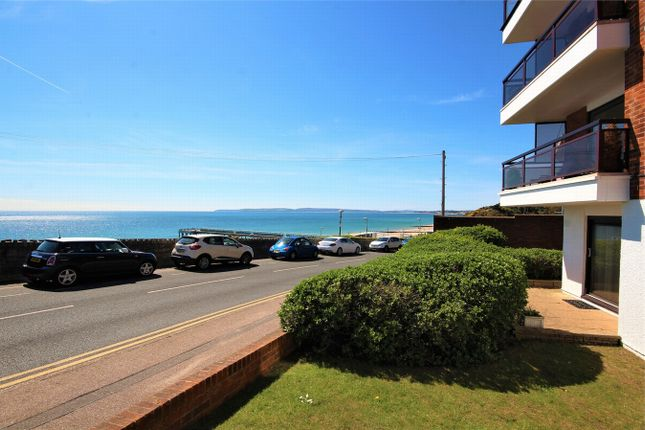 2 bed flat for sale in Marina Towers, The Marina, Boscombe, Bournemouth, Dorset