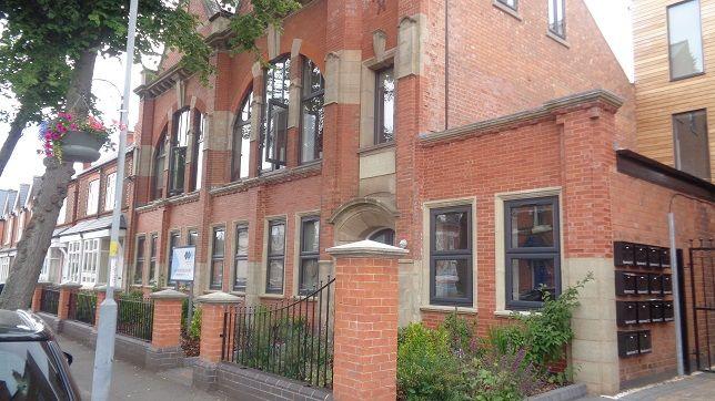 Thumbnail Flat to rent in Heathfield Road, Kings Heath Birmingham