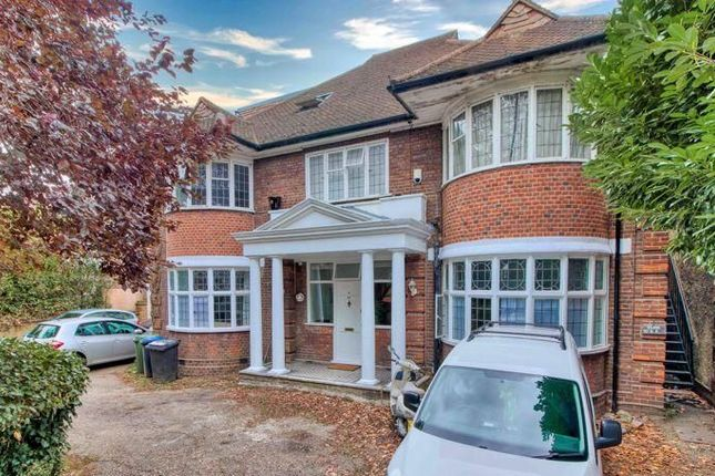 2 bed flat for sale in Aylestone Avenue, London NW6