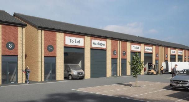 Thumbnail Light industrial to let in Mandale Park NE29, Wallsend Road, North Shields, Tyne And Wear,