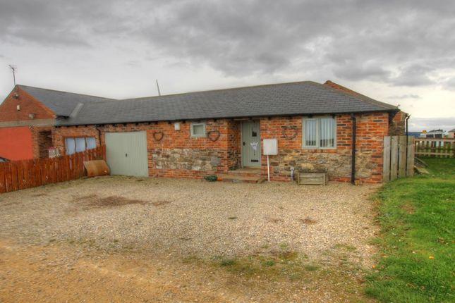 Thumbnail Semi-detached house for sale in Harehill Mews, Harehill Farm, Haswell, Durham