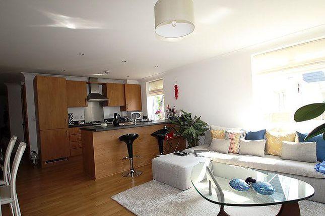Thumbnail Flat to rent in 27 Queen Ediths Way, Cambridge