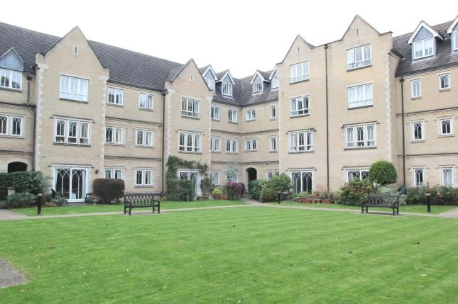 Thumbnail Property for sale in The Cloisters, Pegasus Grange, Whitehouse Road, Oxford