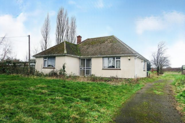 Thumbnail Detached bungalow for sale in Pilgrims Lane, Chilham, Canterbury