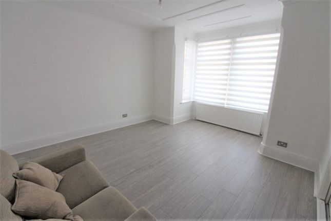 Thumbnail Semi-detached house to rent in Belsize Avenue, London