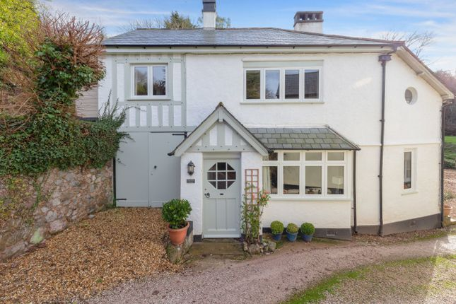 Thumbnail Detached house for sale in Combeinteignhead, Newton Abbot