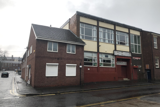 Thumbnail Hotel/guest house to let in Tatham Street, Sunderland