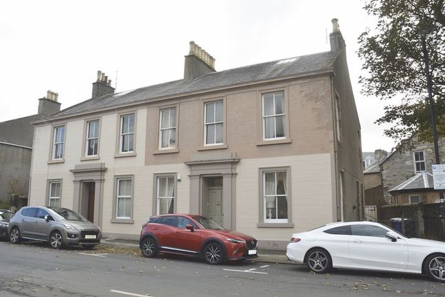 Thumbnail Flat for sale in Citadel Place, Ayr