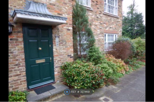 Thumbnail Flat to rent in Brockhurst Lodge, Farnham