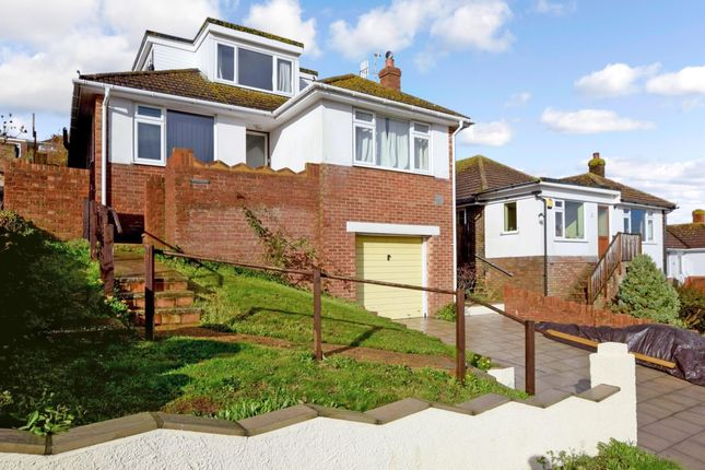 4 bed bungalow to rent in Tumulus Road, Saltdean, Brighton BN2