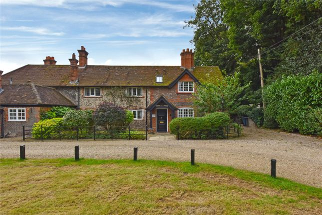 5 bed semi-detached house to rent in Wittington Green, Henley Road, Marlow, Buckinghamshire SL7