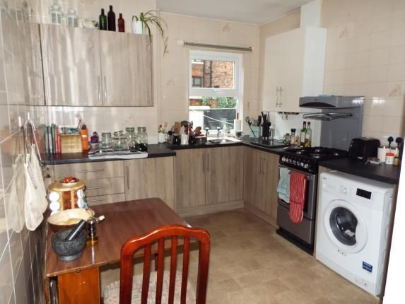 Kitchen of Rippingham Road, Withington, Manchester, Greater Manchester M20