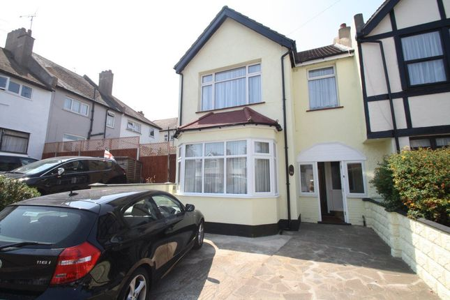 Thumbnail Property to rent in Tyrrel Drive, Southend-On-Sea