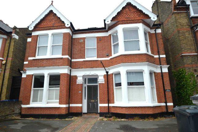 Thumbnail Property to rent in Denbigh Road, London