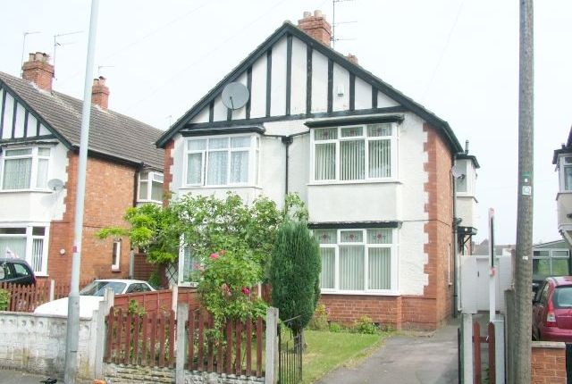 Thumbnail Semi-detached house to rent in Albert Road, Wolverhampton