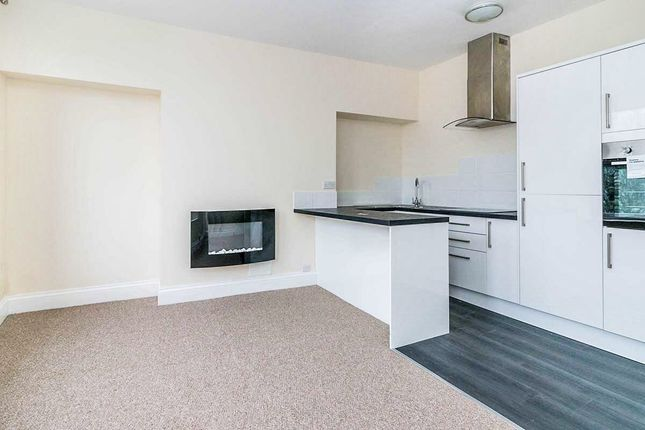 1 bed flat to rent in Cambridge Road, Plymouth PL2