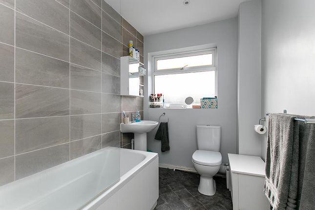 Bathroom of Kenia Close, Carlton, Nottingham NG4