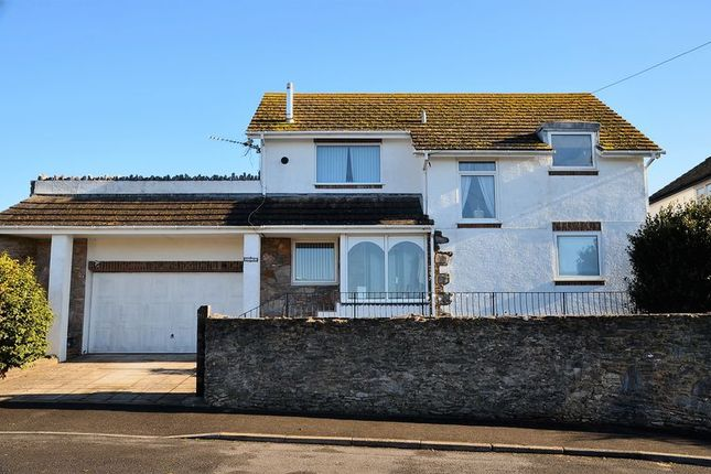 Thumbnail Property for sale in South Furzeham Road, Brixham