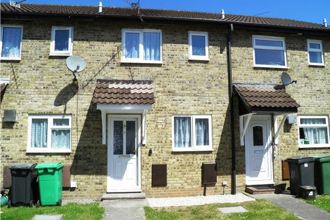 2 bed property to rent in Whiteacre Close, Thornhill, Cardiff CF14