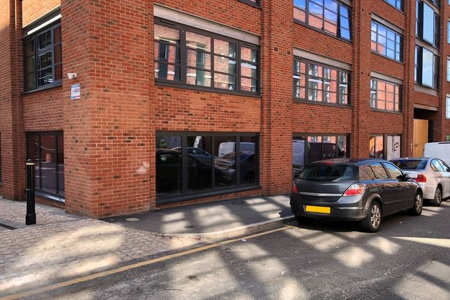 Thumbnail Retail premises for sale in Pope Street, Birmingham