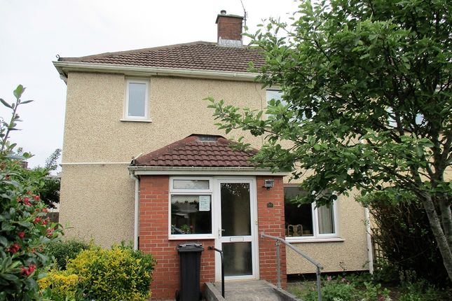 Semi-detached house to rent in Southcross Road, Sandfields, Port Talbot, Neath Port Talbot.