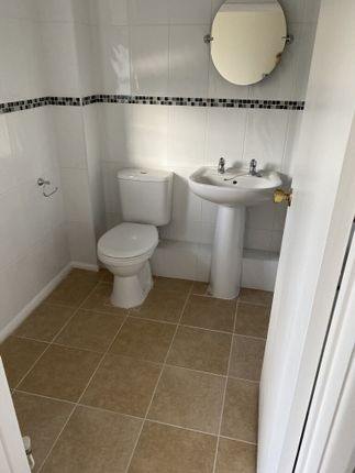 Bathroom. of Roman Way, Honiton EX14