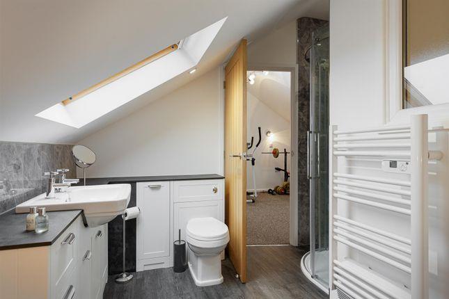 2nd Floor En-Suite