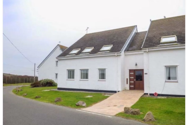 Thumbnail Flat to rent in Isallt Lodge, Trearddur Bay