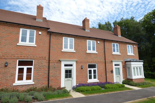Thumbnail Property for sale in Sir Geoffrey Todd Walk, Kings Drive, Midhurst