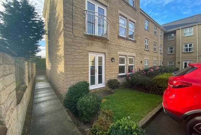 2 bed flat for sale in Gomersall House, Cavendish Approach, Bradford, West Yorkshire BD11