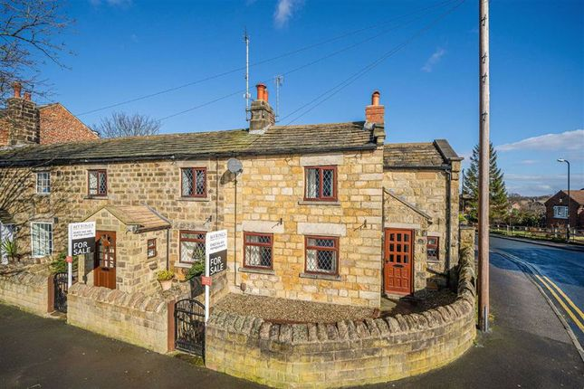 Thumbnail Cottage for sale in Crab Lane, Harrogate, North Yorkshire