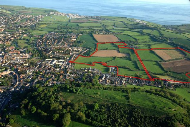 Thumbnail Land for sale in Vearse Farm, Vearse Farm, West Road, Bridport
