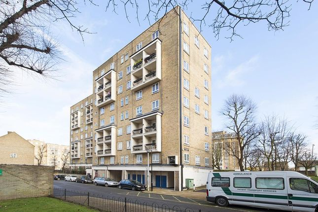 Thumbnail Flat for sale in Dorman Way, London