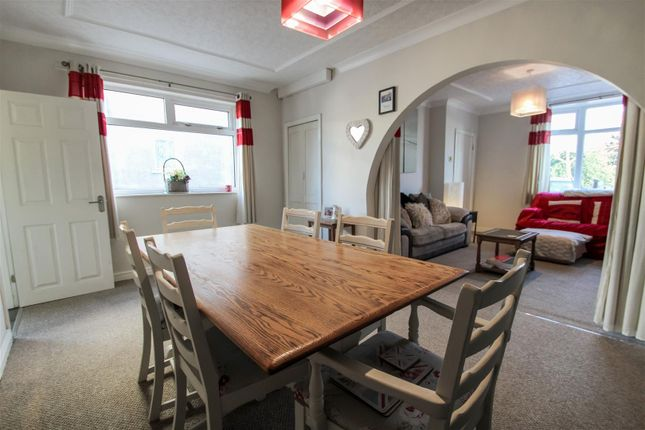Dining Room of Messingham Road, Bottesford, Scunthorpe DN17
