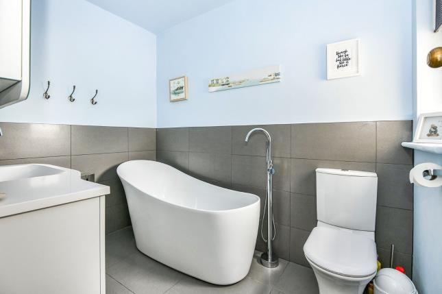 Bathroom of Bristol Road South, Northfield, Birmingham, West Midlands B31