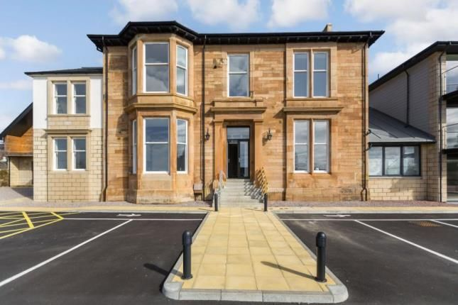 Thumbnail Flat for sale in Apartment 1, West Abercromby Street, Helensburgh