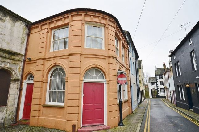 2 bed end terrace house for sale in Portland Street, Workington