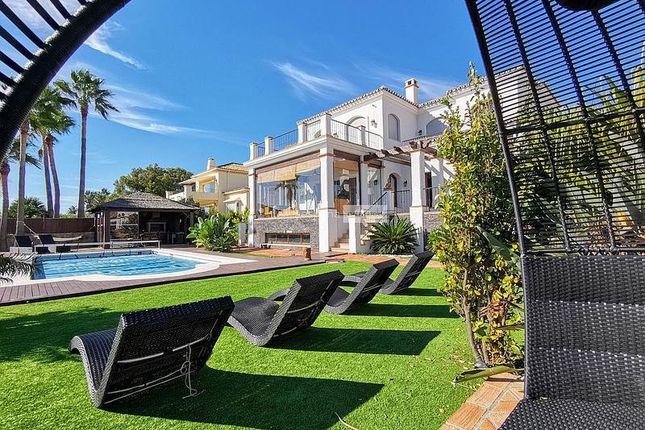 Thumbnail Finca for sale in Manilva, 29691, Spain