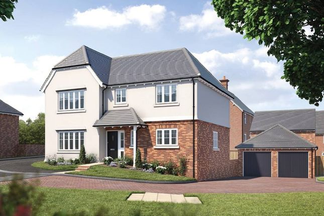 "Thumbnail Property for sale in ""The Kenilworth"" at Cypress Road, Rugby"