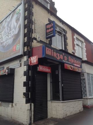 Leisure/hospitality for sale in Staniforth Road, Sheffield