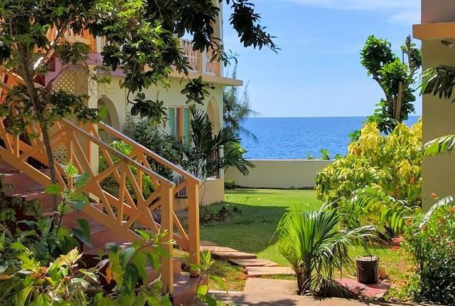 Thumbnail Hotel/guest house for sale in Savanna-La-Mar, Westmoreland, Cornwall