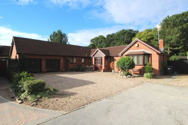 Thumbnail Bungalow for sale in Pool Drive, Bessacarr, Doncaster