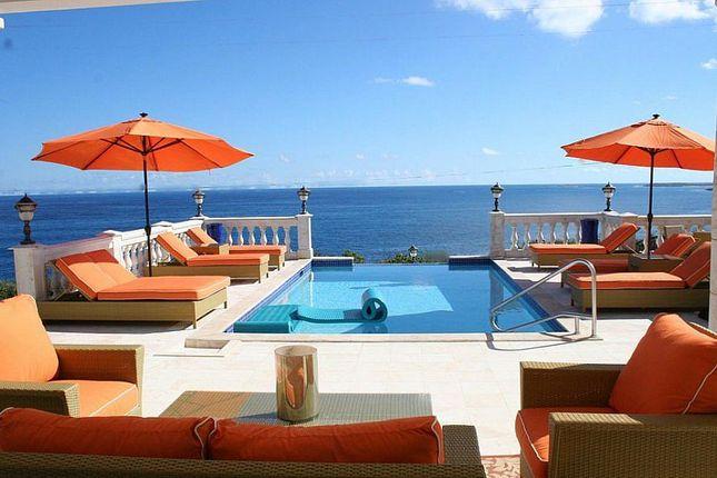 Thumbnail Villa for sale in Island Harbour, Near Shoal Bay, Anguilla, Shoal Bay