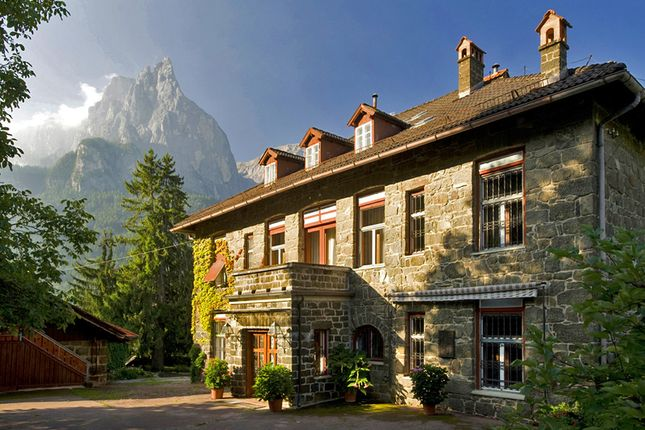 Thumbnail Property for sale in 39040 Seis Am Schlern, Province Of Bolzano - South Tyrol, Italy