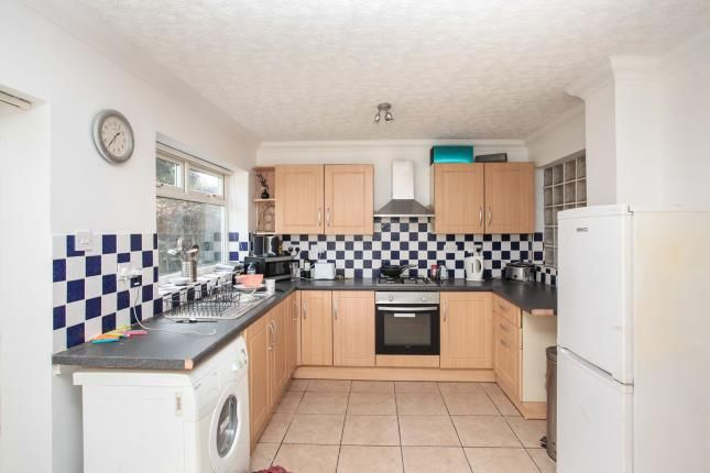 Kitchen of Edward Road, Keresley, Coventry, West Midlands CV6