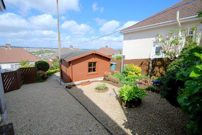 Garden H of Long Ley, Plymouth PL3