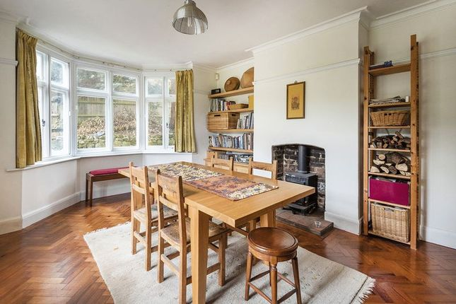 Thumbnail Detached house for sale in Camden Hill, Tunbridge Wells