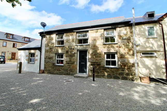 Thumbnail Property for sale in Kew Hal An Tow, Helston